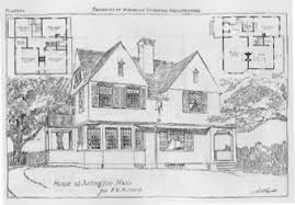 shingle style floor plans maine house plans exciting 14 the home design company plan site