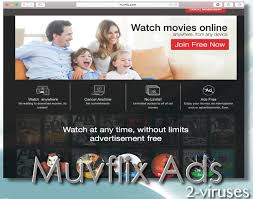 muvflix ads how to remove 2 viruses com