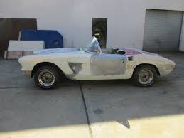 1961 corvette project for sale 1961 chevrolet corvette project car for resto mod