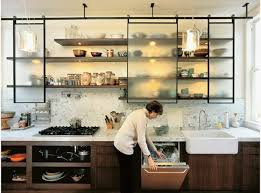 alternatives to kitchen cabinets awesome kitchen cabinet