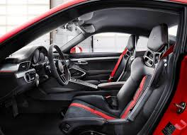 porsche inside 2019 porsche 911 gt3 interior changes 2018 auto review