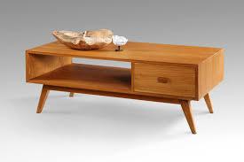 Used Living Room Furniture Coffee Table Attractive Retro Coffee Table Design Ideas Vintage