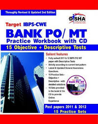 target ibps cwe bank po mt practice workbook 15 objective