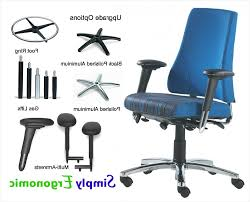 Desk Chair Accessories Desk Chair Accessories Buy Bma Axia Plus High Back With Arms
