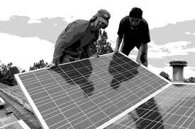 nissan leaf xcel energy rebate editor u0027s solar story solar a lifelong interest