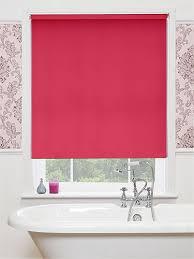 Colourful Roller Blind Bathroom 60 Best Blinds Bathroom Images On Pinterest Rollers Bathroom