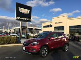2017 buick encore interior 2017 winterberry red metallic buick encore essence awd 118339053