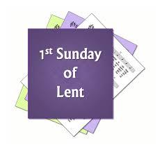 liturgytools net hymns for the 1st sunday of lent year a 5