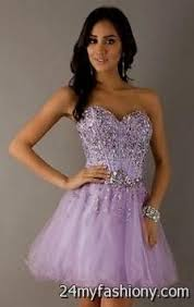 light purple short dress short light purple dresses for teenagers 2016 2017 b2b fashion