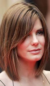 flattering the hairstyles for with chins hairstyles for long faces