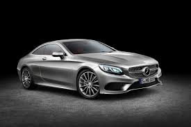 mercedes 2015 models 2015 mercedes s class coupe is here will bmw build an 8