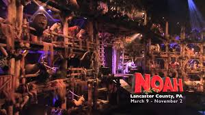 light and sound theater branson 2013 season of noah at sight sound theatres youtube