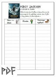 harry potter et la chambre des secrets pdf projet myhtologie cycle 3 la classe de maoam