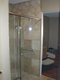 Shower Doors Seattle Shower Uncategorized Fantastic Custom Shower Doors Photos Ideas