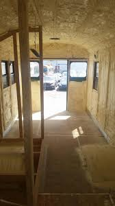 Tiny Home Colorado by Spray Foam Insulation Bus Conversion Denver Colorado Charles