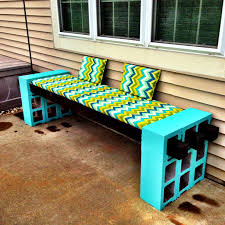 Lowes Outdoor Fireplace by Furniture Rustic Outdoor Bench Material Ideas With Cinder Block