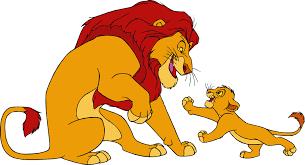 lion king clipart mufasa clipartxtras