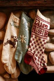 christmas stockings sale 184 best knitted christmas stockings images on pinterest knitted