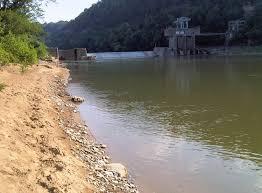 Kentucky rivers images Kentucky river smallwater fishing jpg