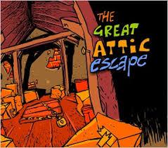 the great attic escape walkthrough tips review