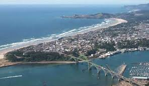 Seeking Oregon Coast Beautiful Oregon Coast Wedding Locations Newport Oregon Newport
