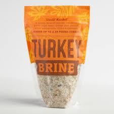 turkey brine seasoning world market turkey brine world market