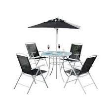 Folding Garden Chairs Argos Argos Atlantic Patio Furniture Set Garden Furniture Product