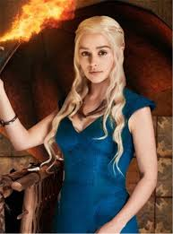 khaleesi costume of thrones daenerys wig khaleesi costume 24in wigsbuy