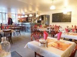 chambre d hote monestier de clermont salle du restaurant photo de le zinc monestier de clermont