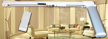 Motorized Curtain Track System Cl 920c6 Curved Or Straight Remote Control Electric Curtain Track