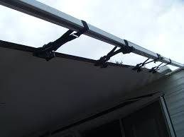 Rv Awning Deflappers Rv Basics Secure The Awning Better