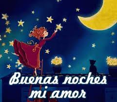 imágenes graciosas de buenas noches mi amor buenas noches mi amor gif buenasnochesmiamor discover share gifs