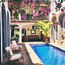 Mexican Patio Decor Best 25 Mexican Hacienda Ideas On Pinterest Mexican Hacienda