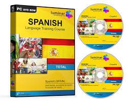 learn to speak spanish language training course software six