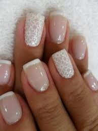 wedding nail designs u2013 nail art ideas made for the bride u2013 dipped