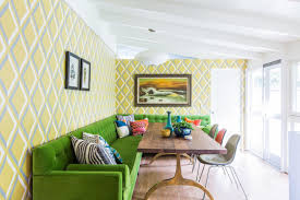 Images Of Living Rooms by Introducing The 2017 Pantone Color Of The Year Greenery Hgtv U0027s