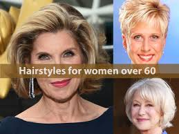 short hairstyles for women over 60 with fine hair how to cut hair 53 latest haircuts hairstyle for women