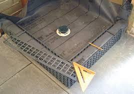 excellent decoration tile shower base kit inspiring design tile