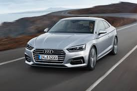 audi all models audi a5 and s5 revealed more space tech and power by car