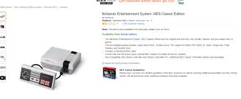 confirmed amazon black friday lol people paying so much for the nes classic ign boards