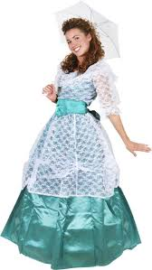 Belle Halloween Costume Women Southern Belle Costumes Parties Costume