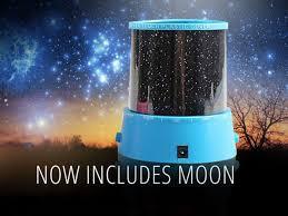 star master projector lamp planetarium led light blue