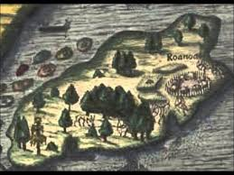 roanoke the real history of the lost colony how its legend haunts