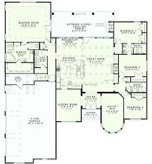 open layout house plans four bedroom home plans image of modern modern four bedroom house