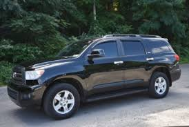 toyota sequoia used for sale used 2010 toyota sequoia for sale 36 used 2010 sequoia listings