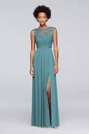 teal bridesmaid dresses styles david s bridal
