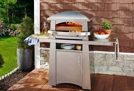 Backyard Pizza Ovens Backyard Pizza Ovens Kalamazoo Outdoor Gourmet