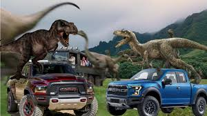 Ford Raptor Truck Cap - duel of the dinos ford f 150 raptor vs ram trx concept review