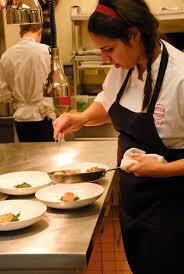 Comfort Chef Next On U0027chopped U0027 Award Winning Asiate Sous Chef Giovanna Delli