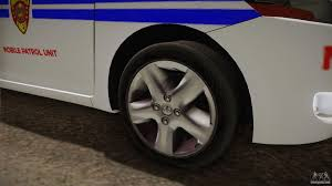 toyota philippines vios toyota vios philippine police for gta san andreas